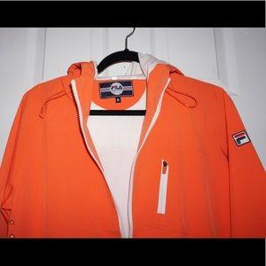 FILA Shell jacket